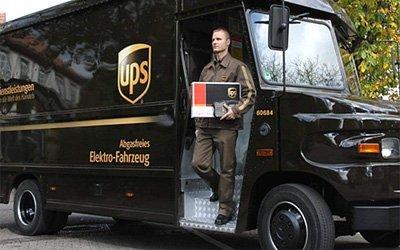 UPS Müşteri Hizmetleri İletişim Numarası